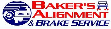 bakers alignment